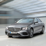2017 Yeni Mercedes E180 W213