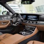 2017 Yeni Mercedes E180 Ne Zaman Çıkacak?