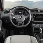 2018 Volkswagen Tiguan Allspace Fiyatı