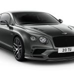 2018 Yeni Bentley Continental Supersports Fiyatı