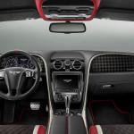 2018 Yeni Bentley Continental Supersports Kokpiti
