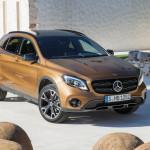 2018 Yeni Mercedes-Benz GLA Serisi Özellikleri
