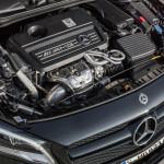 Yeni Mercedes-AMG GLA45 Studio