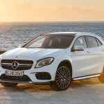 2018 Yeni Mercedes-AMG GLA45 Fiyatı