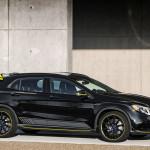 2018 Yeni Mercedes-AMG GLA45 Studio Package