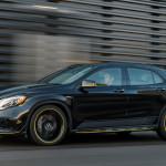 2018 Yeni Mercedes-AMG GLA45 Studio Teknik Özellikleri