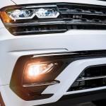 2018 Yeni Volkswagen Atlas R-Line Yakıt Tüketimi