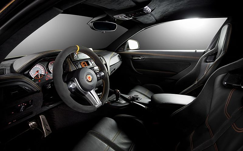 2017 BMW M2 Tuning