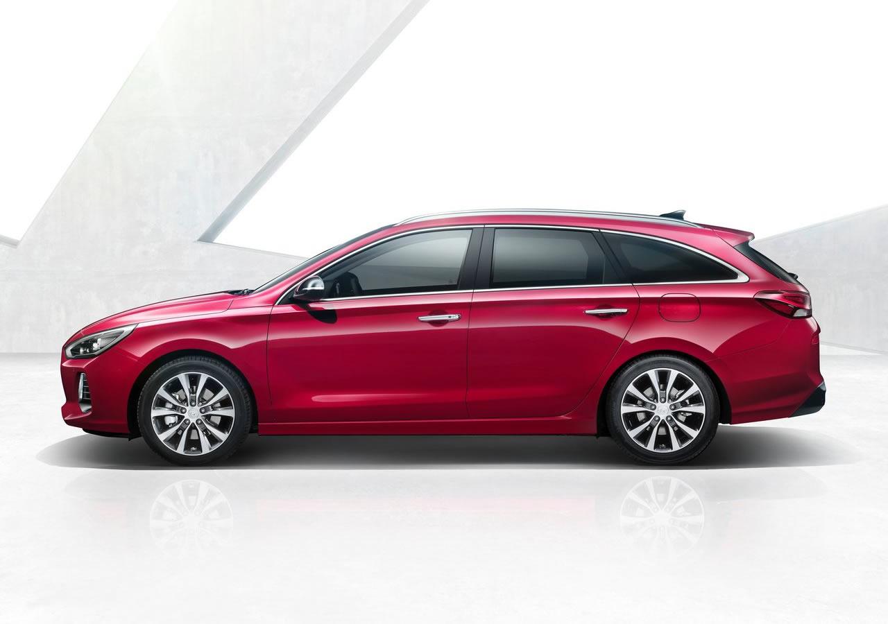 2018 Yeni Hyundai I30 Tourer Türkiye Fiyatı Oto Kokpit