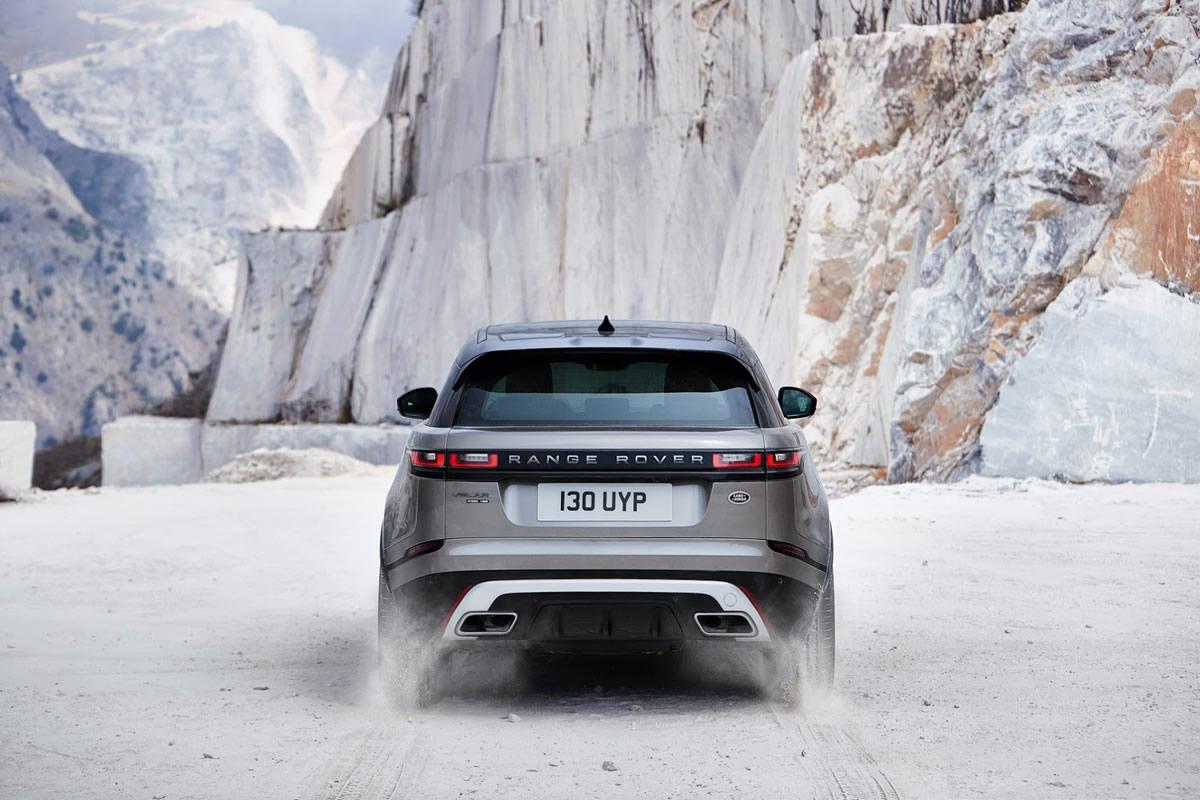 2018 Yeni Range Rover Velar Türkiye Fiyatı