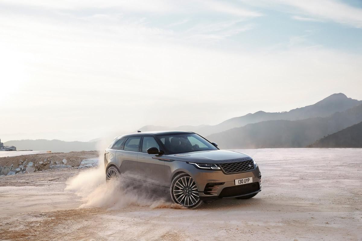 2018 Yeni Range Rover Velar Ne Zaman