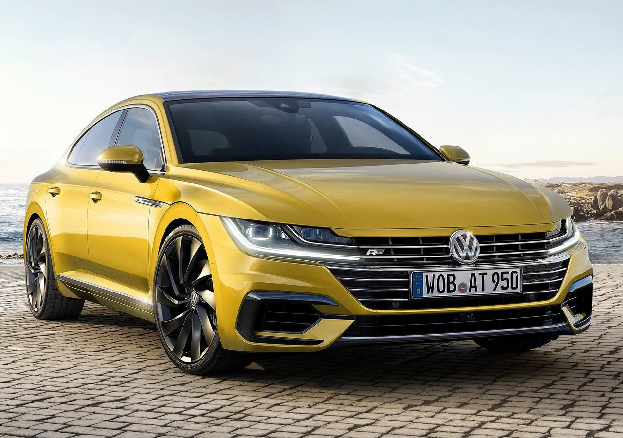 2018 yeni volkswagen arteon cc teknik zellikleri ve. Black Bedroom Furniture Sets. Home Design Ideas