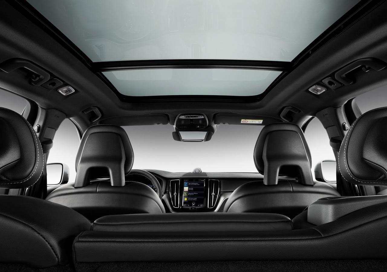 Yeni Kasa Volvo XC60 Türkiye Fiyatı