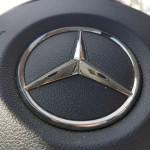 Yeni Mercedes C180 Fascination 1.6 Benzinli W205