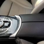 Yeni Mercedes C180 Fascination Konsolu