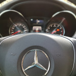 Yeni Mercedes C180 Fascination