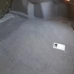 Yeni Mercedes C180 Fascination Bagajı