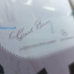 Yeni Mercedes C180 Fascination Carl Benz