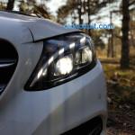 Yeni Mercedes C180 Fascination Yakıt Tüketimi