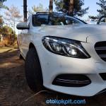 Yeni Mercedes C180 Fascination Nasıl?