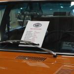 Fiat 131Mirafiori Teknik Özellikleri