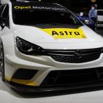 2017 İstanbul Autoshow Opel Standı