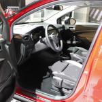 Opel Crossland X Fotoğrafları