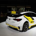 2017 İstanbul Autoshow Opel