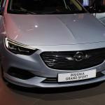 Yeni Opel Insignia Grand Sport