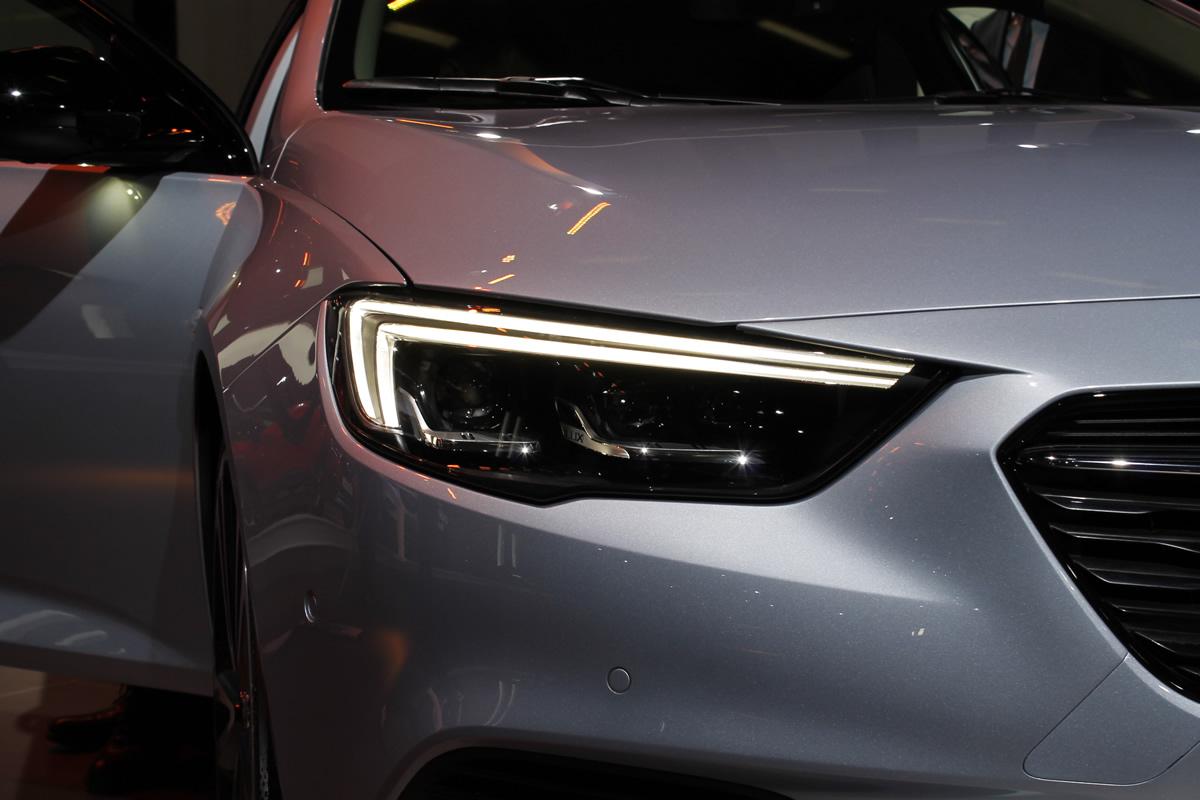 Yeni Kasa Opel Insignia