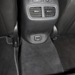 Yeni Opel Insignia Grand Sport Arkası