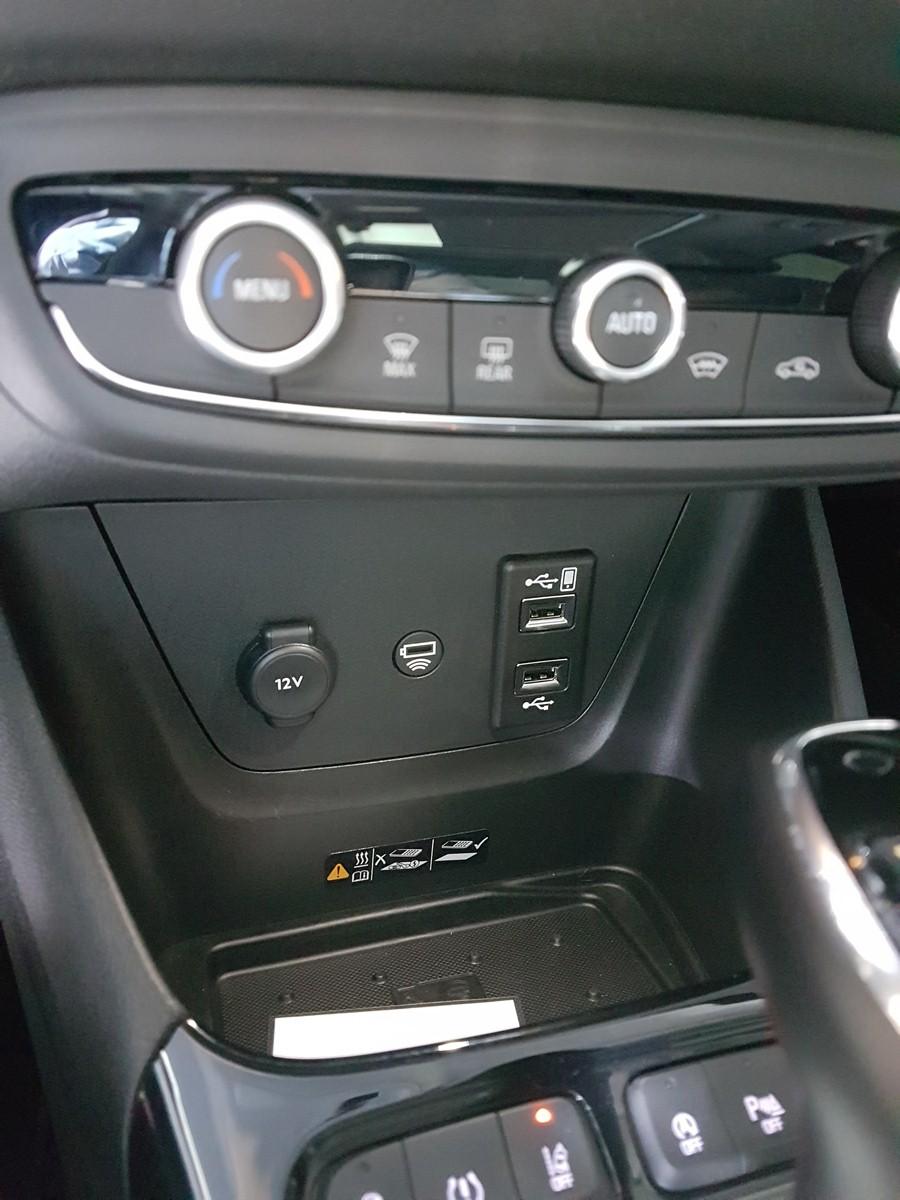 2017 Yeni Opel Insignia