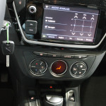2017 Peugeot 301 İçi