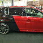 2017 Yeni Peugeot 308 GTi Donanımları