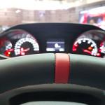 2017 Yeni Peugeot 308 GTi İçi