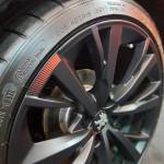 2017 Yeni Peugeot 208 GTi Jantları