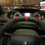 2017 Yeni Peugeot 208 GTi Kokpiti
