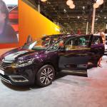2017 Renault Espace Türkiye Fiyatı