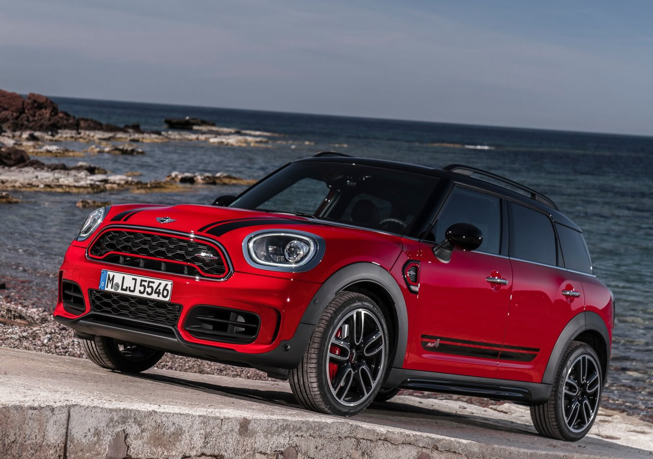 2016 mini john cooper works countryman new car release date and review 2018 amanda felicia. Black Bedroom Furniture Sets. Home Design Ideas