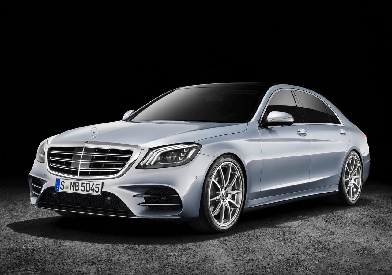 Yeni Mercedes-Benz S400d Türkiye Fiyatı