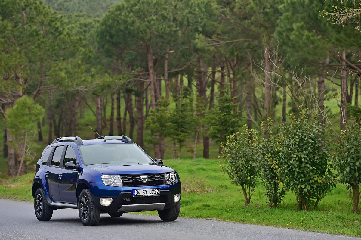 Yeni Dacia Duster Dizel Otomatik Türkiye Fiyatı Açıklandı Oto Kokpit