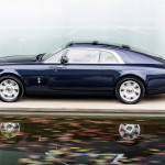 Yeni Rolls-Royce Sweptail Teknik Özellikleri