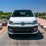 2017 Yeni Volkswagen Up GTI