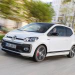 2017 Yeni Volkswagen Up GTI Teknik Özellikleri