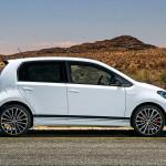 2017 Yeni Volkswagen Up GTI Türkiye Fiyatı
