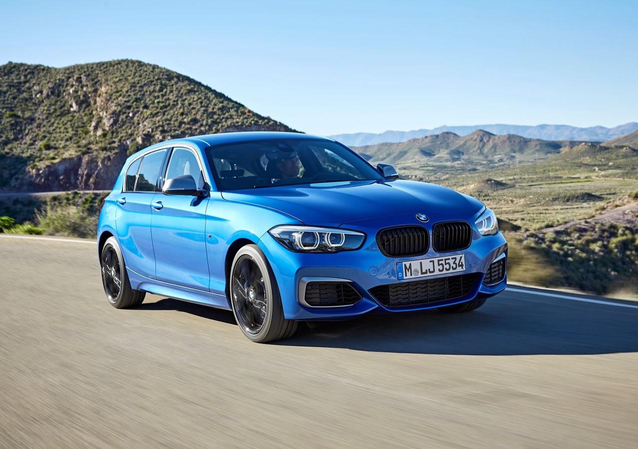 2018 Yeni BMW M140i Donanımları