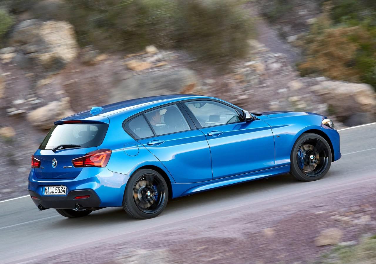 2018 Yeni BMW M140i Fiyatı