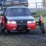 Lada Vega Optimus Prime
