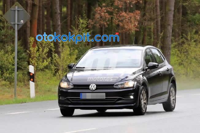 Yeni Kasa Volkswagen Polo Ne Zaman Çıkacak?