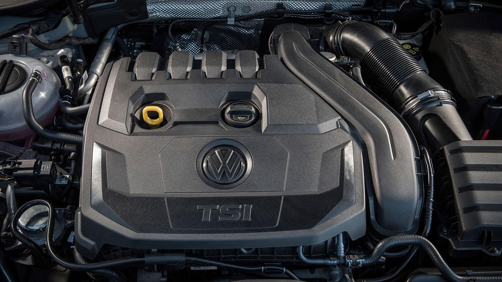 VW Golf 1.5 TSi Evo Yakıt Tüketimi